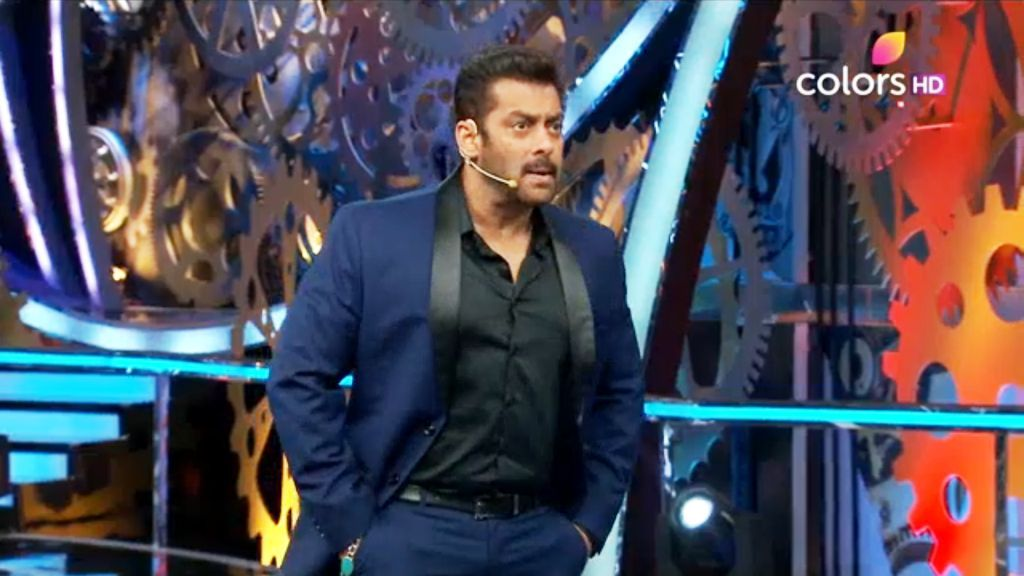 Bigg Boss 12 Eviction today   Elimination in BB 12 this week