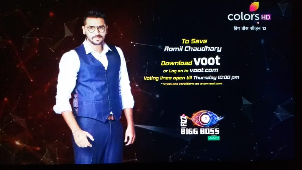 Bigg Boss 12 Final Voting Poll Online – BB12 2018 Winner Vote Now